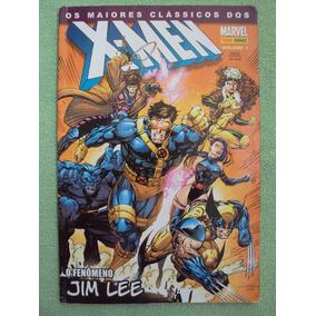 Os Maiores Clássicos Dos X-men Vol.1