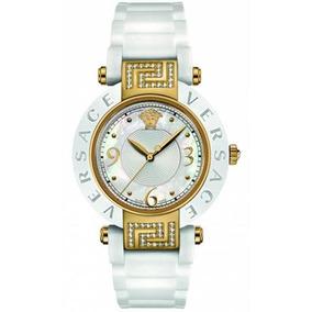 3b8c5c8d586 Réplicas De Relógios Versace - Relógios no Mercado Livre Brasil