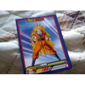 264 Cards Dbz