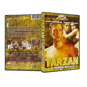 Tarzan O Homem Macaco