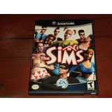 The Sims - Game Cube