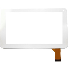 Tela Touch Tablet Dl Pis-t71 L338 7 Polegadas Branco