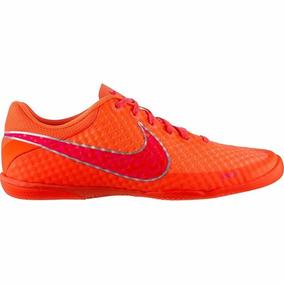 T28 Tenis Nike 5 Elastico Finale 2 Fc247 Indoor Laser Orange 90af80c72930a