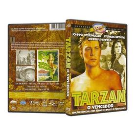 Tarzan O Vencedor