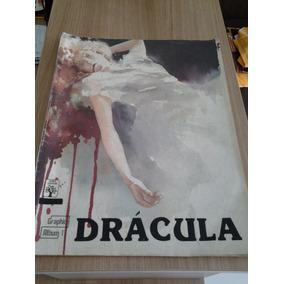 Drácula - Graphic Album Nº 1.