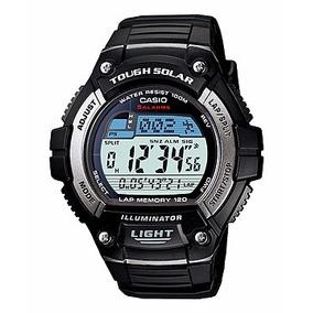 5caa004b2c1 Pulseira Original Casio Ws220 Hdds100 - Relógios De Pulso no Mercado ...