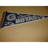 = Flamula = Futebol Americano Georgetown Hoyas