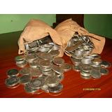 Lote De Monedas De Venezuela Años 1989 1990