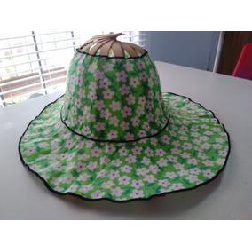 7520275162e7b Sombrero Plegable