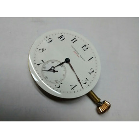 5b59ebcdb47 Maquina De Movimento Perpetuo - Relógios no Mercado Livre Brasil