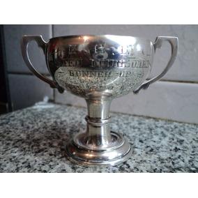 Copa Trofeo Plata 1950