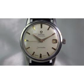 d5dcc30f8e8 Relogio Omega Seamaster Antigo - Relógios no Mercado Livre Brasil