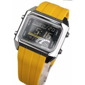 c8777c0c092 Relogio Casio Edifice Digital - Relógio Casio Masculino no Mercado ...