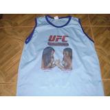 Camisa Do Ufc Combate