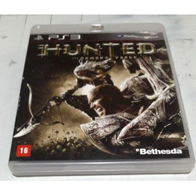 Ps3 Hunted: The Demon