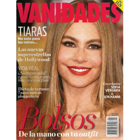 Vanidades: Sofia Vergara / Princesas / Carolina Herrera