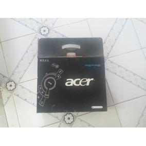 Acer 6920g Com Defeito! Tela Preta!!