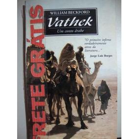 Livro Vathek - Um Conto Árabe