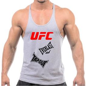 Camiseta Regata Tank Top Ufc Tap Out Everlast 94f07768051