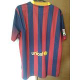 Camisa Nike Barcelona