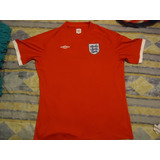 Camiseta De Futbol Marca Umbro en Mercado Libre Colombia db5f5ab5c5297