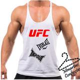 Camiseta Regata Everlast Estilo Boxeador no Mercado Livre Brasil 5dc06e3140f19
