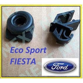 2 Grampo Suporte Borrac Da Vareta Capo Ka Fiesta Ecosport =v