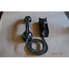 Telefone Standard Electric De Parede