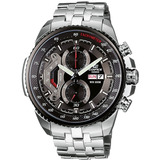 35% Off Reloj Casio Edifice ® Ef-558d-1av Cronometro