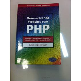 Desenvolvendo Websites Com Php Juliano Niederauer Pdf