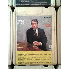 Alfredo De Angelis - Justicia Criolla - Magazine