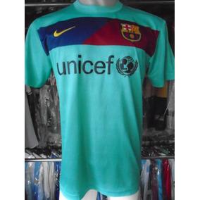 Camiseta Barcelona Verde Agua - Camiseta del Barcelona para Adultos ... 85d5d66ce83d4