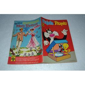 Frajola E Piupiu 1ª Série - N° 6 Formatinho