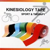 Bandagem Adesiva Kinesiology Tape