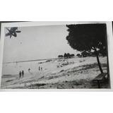 Cartão Postal Antigo São Lourenço Do Sul Rs Lagoa Dos Patos
