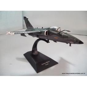 Aviões De Combate Embraer Amx A-1