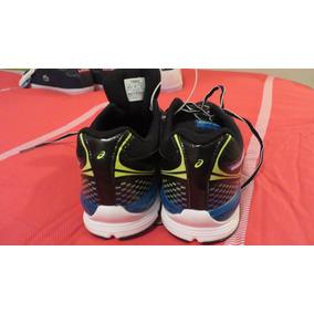 Zapatos Marca O Asics T3nog Gel Storm Talla 8.5 Usa 42