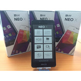Celular Blu Neo X Oferta Solo Hoy 1100!!!