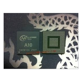 Allwinner Tech A10 Bga Chips