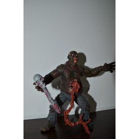 Attack Of The Living Dead Earl- Ataque Mortos Vivos= Mezco