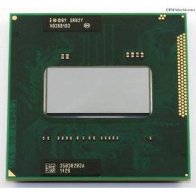 Processador Notebook Intel Core I7-2630qm