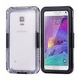 Capa A Prova D´água Samsung Note 2, 3, 4, J7 Waterproof Sub-