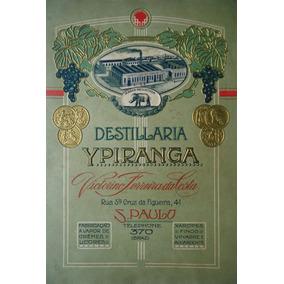 Foto De Propagando Original De Cerveja Antiga Década De 20