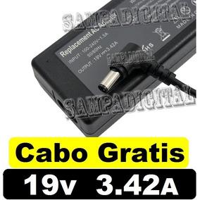 Fonte Notebook Philco Pa-1650-65 19v 3,42a 65w Carregador