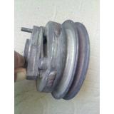 cd29397bfc7 Polia Eletro Magnetica Bomba Agua Del Rey Motor Cht C  Solda