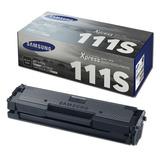 Toner Original Samsung Mlt D111s Negro M2070w M2020w Mexx