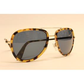 7d0a1ac502de1 Óculos Polarizados Acetato Italiano Via Lorran 100% Original. R  495