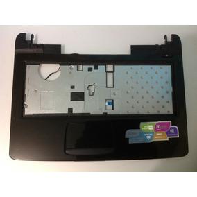 Carcaça Base Superior Notebook Qbex Nx520