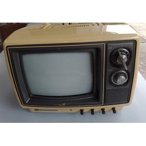 Televisor Semp Colorida 10 Polegadas