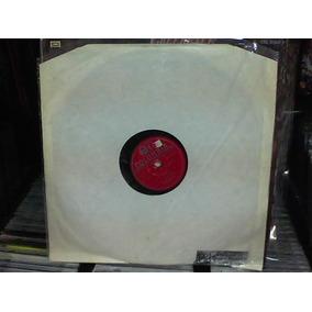 Duke Ellington Vinilo Disco 78 Rpm Blues Jazz